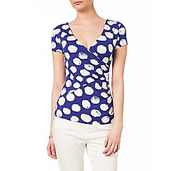 Phase Eight - Macie Spot Top