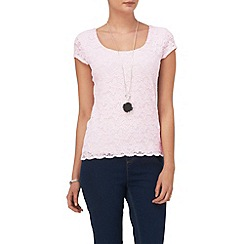 Phase Eight - Lillia lace top