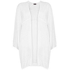 Phase Eight - Lucia linen kimono cardigan