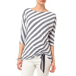 Phase Eight - Striped danika top