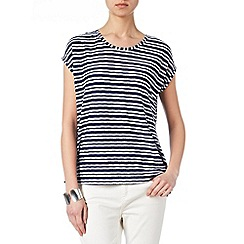 Phase Eight - Adelaide Stripe Top