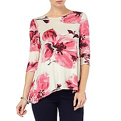 Phase Eight - Ellie floral print top