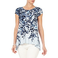 Phase Eight - Phillipa cap sleeve top