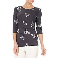 Phase Eight - Anna 3/4 slv top