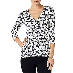 Phase Eight - Adita ruched top