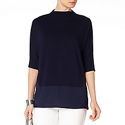 Phase Eight - Torrie turtle neck top