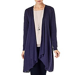 Phase Eight - Lea linen cardi