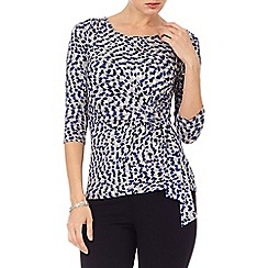 Phase Eight - Sally spot top