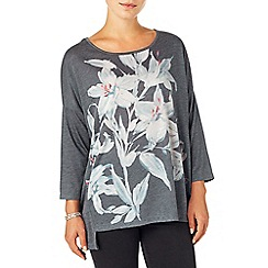Phase Eight - Immy print top