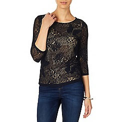Phase Eight - Beata lace top