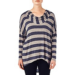 Phase Eight - Sophie stripe top
