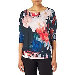 Phase Eight - Nadia slub top