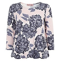 Phase Eight - Darota print top