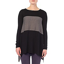 Phase Eight - Caroline colour block top