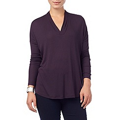 Phase Eight - Sabrina shirt top