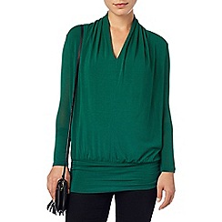 Phase Eight - Forest gwyneth top
