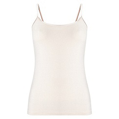 Phase Eight - Petal satin binding camisole
