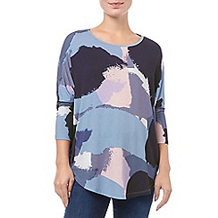 Phase Eight - Colour Block Catrina Top