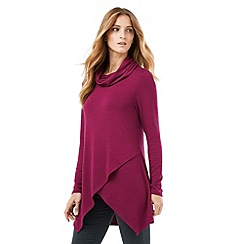 Phase Eight - Tara Roll Neck Top