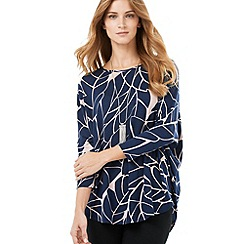 Phase Eight - Kelsie Print Top