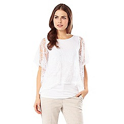 Phase Eight - Cecily Double Layer Top