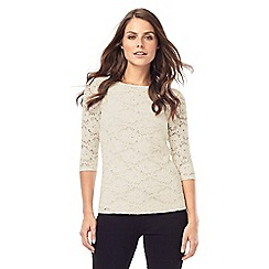 Phase Eight - Beth Lace Top