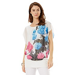 Phase Eight - Mina Floral Top
