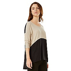 Phase Eight - Colour Block Phoebe Top