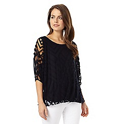 Phase Eight - Eve Geo Burnout Top