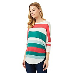 Phase Eight - Catrina Multi Stripe Top
