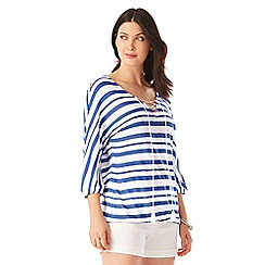 Phase Eight - Jenny Stripe Top