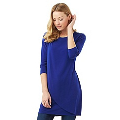 Phase Eight - Dotty 3/4 Sleeve Tunic