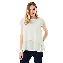 Phase Eight - Leela Layered Top