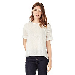Phase Eight - Sophie Slub Top