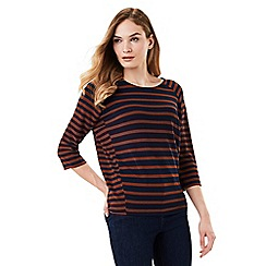 Phase Eight - Carris Stripe Top
