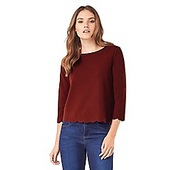Phase Eight - Teagan 3/4 Sleeve Top