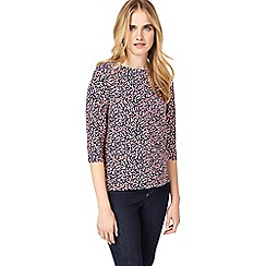 Phase Eight - Ditsy Spot Top