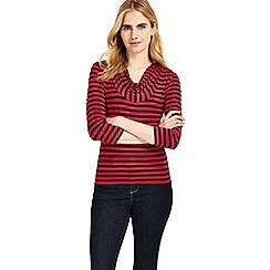 Phase Eight - Carrie stripe top