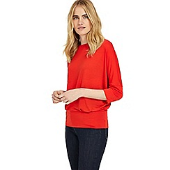 Phase Eight - Red Clara top