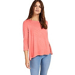 Phase Eight - Pink dory top