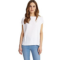 Phase Eight - Wilma wave top