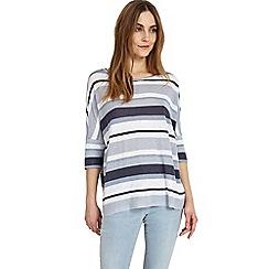 Phase Eight - Harper stripe top