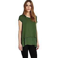 Phase Eight - Ciera cap sleeve top