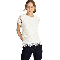 Phase Eight - Tessa lace top