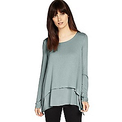 Phase Eight - Green Ciera top