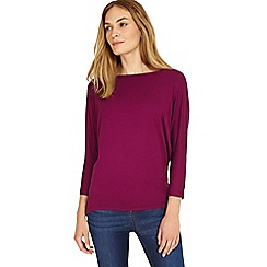 Phase Eight - Magenta alexandria top