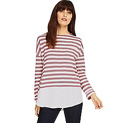 Phase Eight - Sian stripe top
