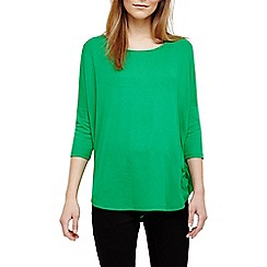 Phase Eight - Green catrina top