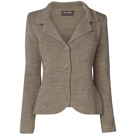 Phase Eight - Aubrey Knitted Blazer