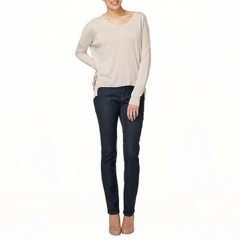 Phase Eight - Henrietta Exposed Seam Jumper